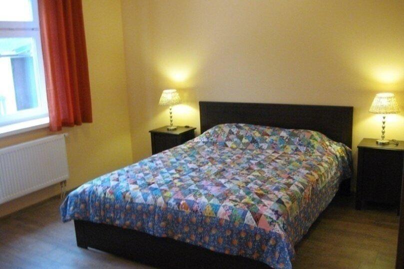 Дом до 4 человек на Волге, 45 кв.м. на 4 человека, 4 спальни, д. Кочнево, 1, Кимры - Фотография 1
