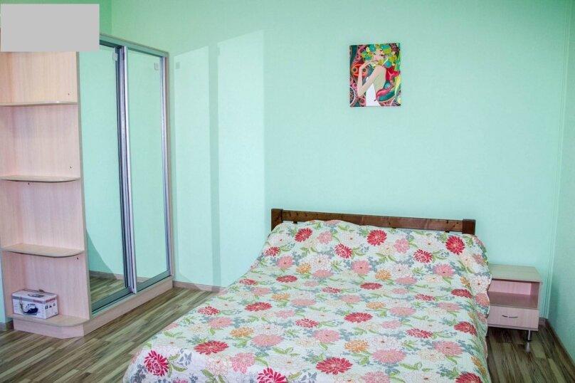2 этаж Весенний, Днепровская улица, 3А, Отрадное, Ялта - Фотография 3