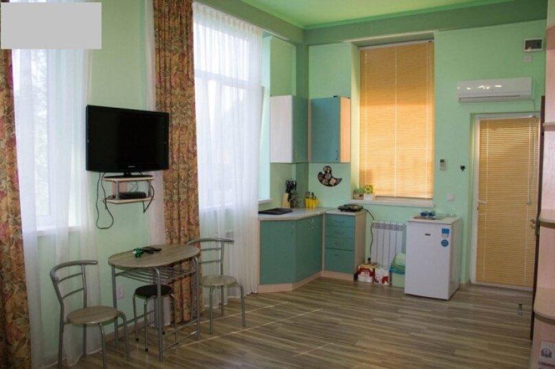 2 этаж Весенний, Днепровская улица, 3А, Отрадное, Ялта - Фотография 4