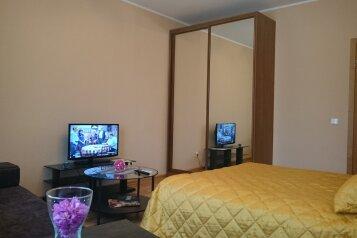 1-комн. квартира, 50 кв.м. на 4 человека, улица Шейнкмана, 90, Ленинский район, Екатеринбург - Фотография 4
