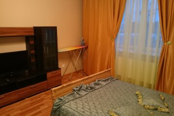 1-комн. квартира, 50 кв.м. на 4 человека, улица Шейнкмана, 90, Ленинский район, Екатеринбург - Фотография 3