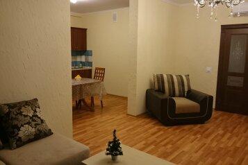 2-комн. квартира, 90 кв.м. на 4 человека, улица Шейнкмана, 88, Ленинский район, Екатеринбург - Фотография 4