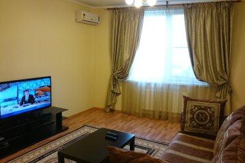 2-комн. квартира, 80 кв.м. на 4 человека, улица Шейнкмана, 90, Ленинский район, Екатеринбург - Фотография 3