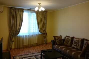 2-комн. квартира, 80 кв.м. на 4 человека, улица Шейнкмана, 90, Ленинский район, Екатеринбург - Фотография 4