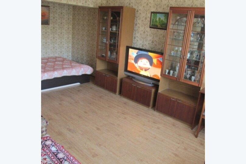 1-комн. квартира, 52 кв.м. на 5 человек, улица Советов, 23, Новороссийск - Фотография 11