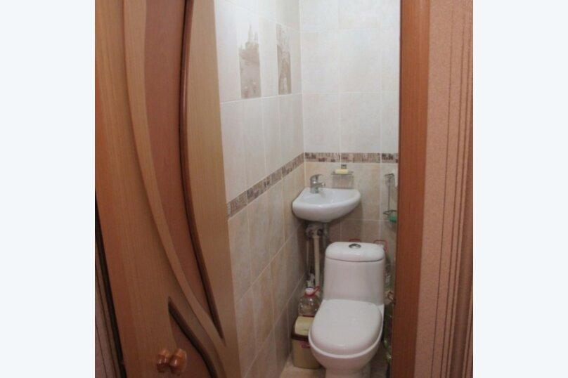1-комн. квартира, 52 кв.м. на 5 человек, улица Советов, 23, Новороссийск - Фотография 2