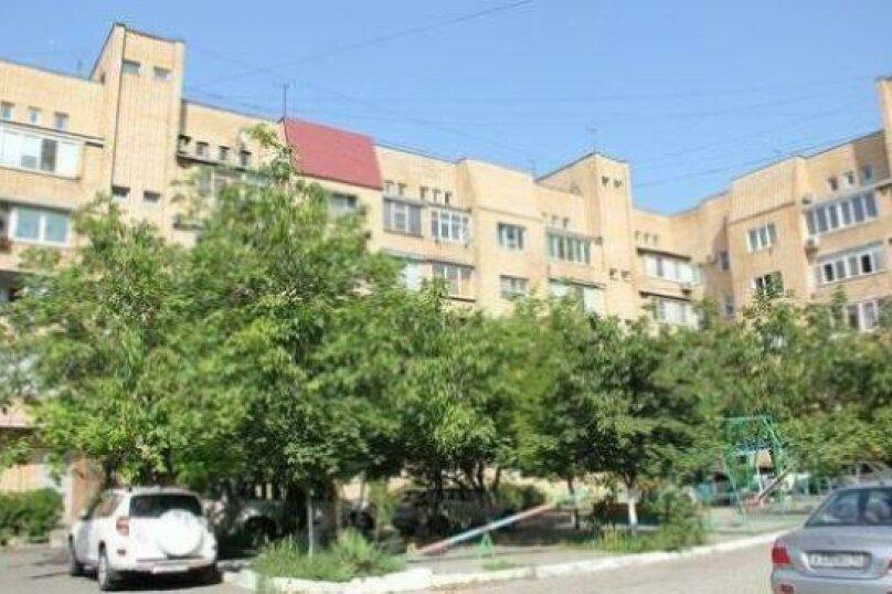 1-комн. квартира, 52 кв.м. на 5 человек, улица Советов, 23, Новороссийск - Фотография 7