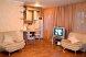 1-комн. квартира на 2 человека, проспект 100-летия Владивостока, Первореченский район, Владивосток - Фотография 5