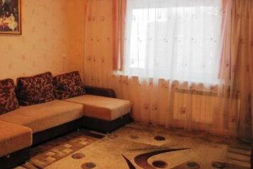 1-комн. квартира на 4 человека, Комсомольская улица, Оха - Фотография 1