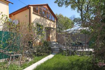 Дом в Форосе, 72 кв.м. на 9 человек, 2 спальни, улица Терлецкого, 46, Форос - Фотография 1