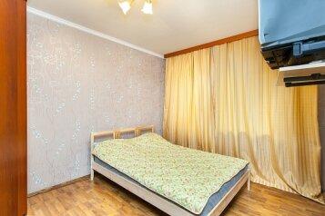 2-комн. квартира, 55 кв.м. на 6 человек, улица Свободы, метро Планерная, Москва - Фотография 4