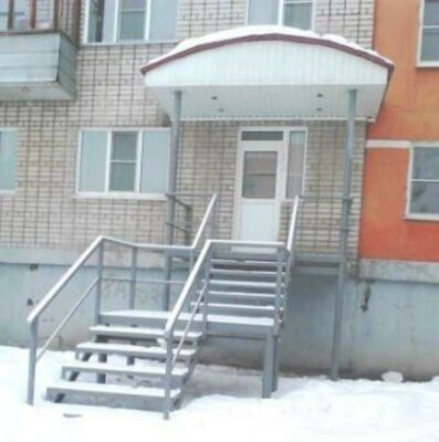 3-комн. квартира, 65 кв.м. на 10 человек