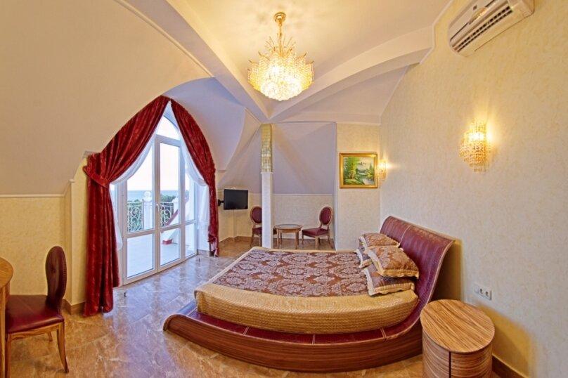 """Мини-отель """"Александрия"""", улица Шулейкина, 2Ж на 56 номеров - Фотография 46"""