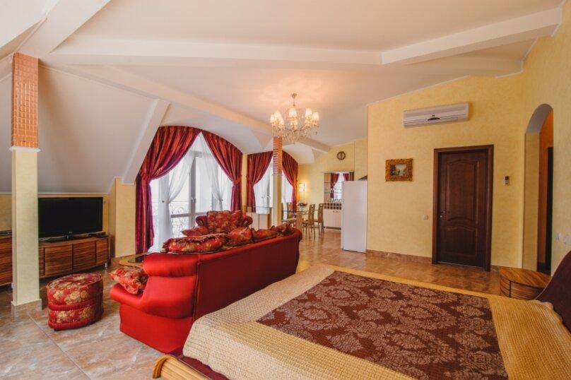 """Мини-отель """"Александрия"""", улица Шулейкина, 2Ж на 56 номеров - Фотография 44"""