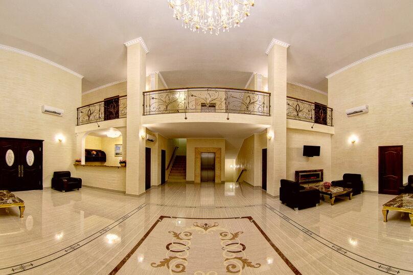 """Мини-отель """"Александрия"""", улица Шулейкина, 2Ж на 56 номеров - Фотография 25"""