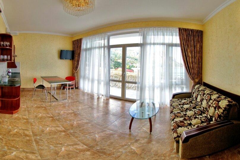 """Мини-отель """"Александрия"""", улица Шулейкина, 2Ж на 56 номеров - Фотография 54"""