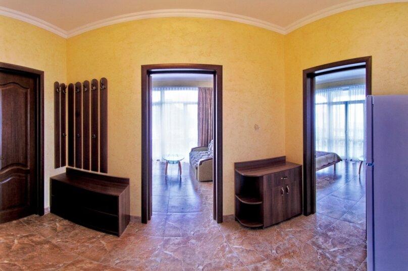 Отдельная комната, улица Шулейкина, 2Ж, Кацивели - Фотография 4