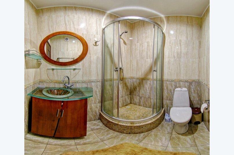 """Мини-отель """"Александрия"""", улица Шулейкина, 2Ж на 56 номеров - Фотография 59"""