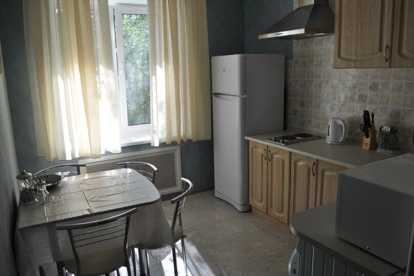 2-комн. квартира, 55 кв.м. на 5 человек, улица Космонавтов, 12, Форос - Фотография 2