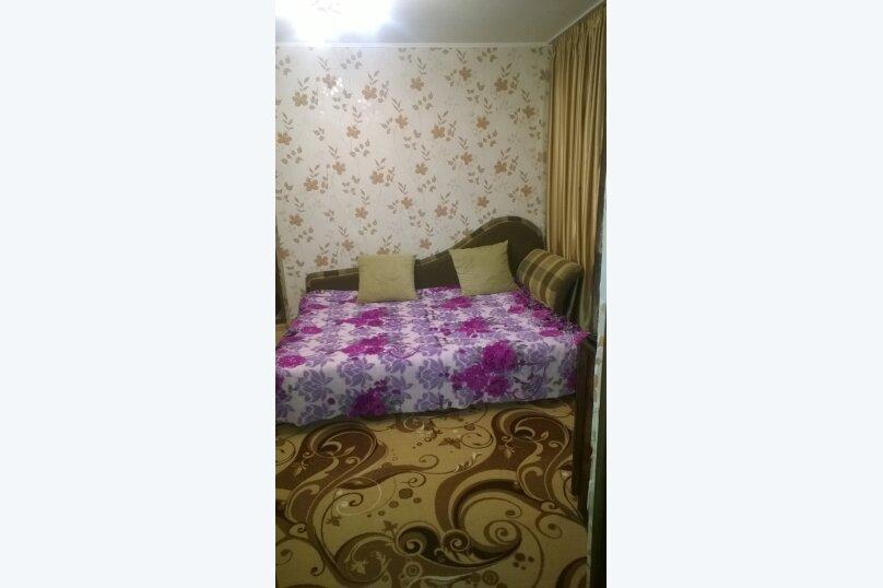 Частный дом тихом центре, 41 кв.м. на 6 человек, 2 спальни, улица Калинина, 11, Туапсе - Фотография 9