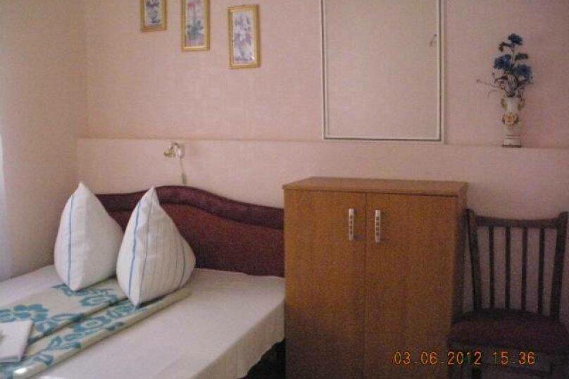 Однокомнатный 3-х местный номер, улица Шмидта, 14, Евпатория - Фотография 2