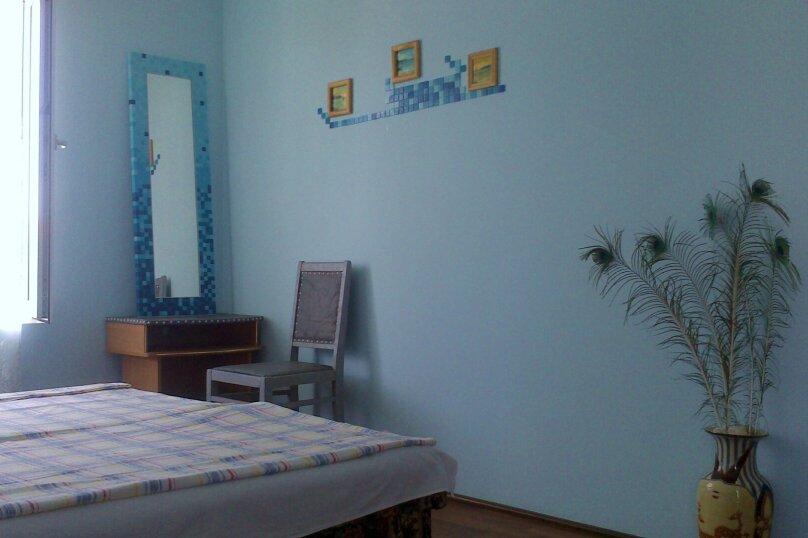 """Гостевой дом """"Людям мило - у Людмилы"""", 3-я линия, левая часть на 5 комнат - Фотография 55"""