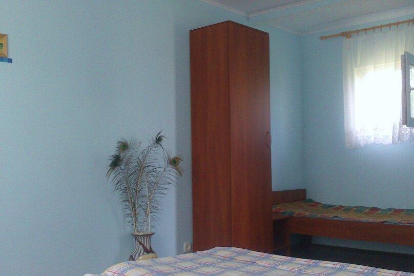 """Гостевой дом """"Людям мило - у Людмилы"""", 3-я линия, левая часть на 5 комнат - Фотография 56"""