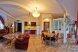 Люкс апартаменты с джакузи:  Квартира, 3-местный (2 основных + 1 доп), 2-комнатный - Фотография 38