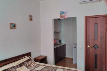 Апартаменты в Коктебеле, 20 кв.м. на 4 человека, 1 спальня, улица Ленина, 146, Коктебель - Фотография 2