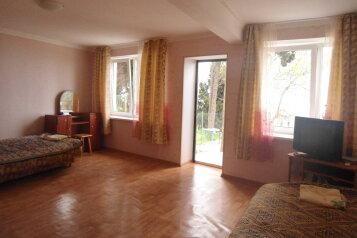 Гостевой дом, 100 кв.м. на 5 человек, 1 спальня, улица Ленина, Алупка - Фотография 1