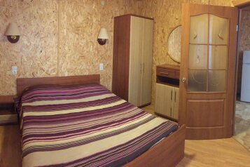 Деревянный домик, 35 кв.м. на 4 человека, 1 спальня, улица Космонавтов, Форос - Фотография 3
