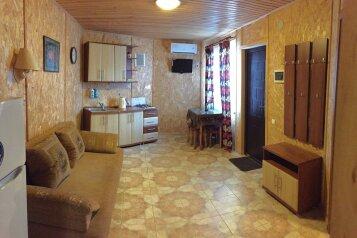 Деревянный домик, 35 кв.м. на 4 человека, 1 спальня, улица Космонавтов, Форос - Фотография 4