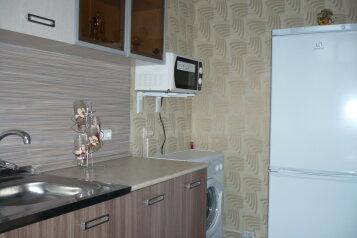 2-комн. квартира, 64 кв.м. на 3 человека, Вяземская улица, 32, Советский район, Астрахань - Фотография 2