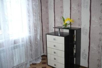 2-комн. квартира, 64 кв.м. на 3 человека, Вяземская улица, 32, Советский район, Астрахань - Фотография 3