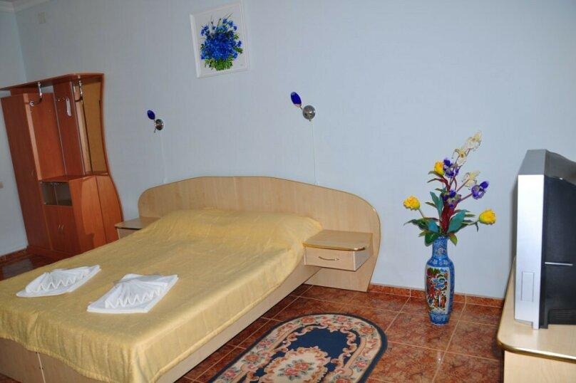 2-х комнатный номер №1, Алупкинское шоссе, 60А, Ялта - Фотография 3