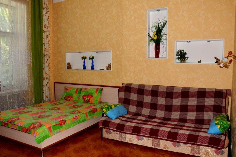 1-комн. квартира, 25 кв.м. на 4 человека, улица Кирова, 12, Ялта - Фотография 3