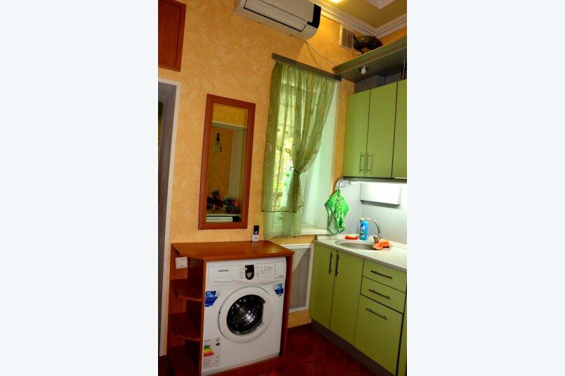 1-комн. квартира, 25 кв.м. на 4 человека, улица Кирова, 12, Ялта - Фотография 13