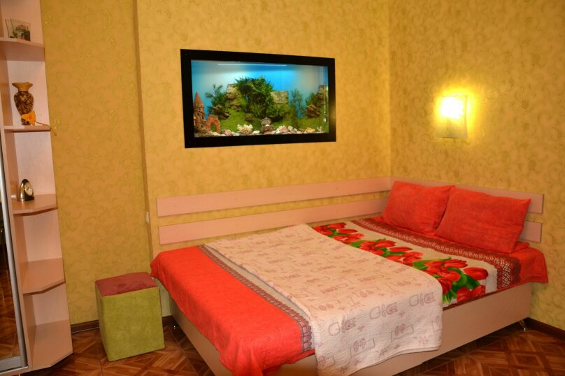 1-комн. квартира, 25 кв.м. на 3 человека, улица Кирова, 12, Ялта - Фотография 1