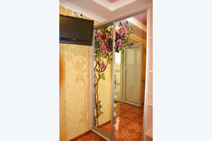 1-комн. квартира, 25 кв.м. на 3 человека, улица Кирова, 12, Ялта - Фотография 5