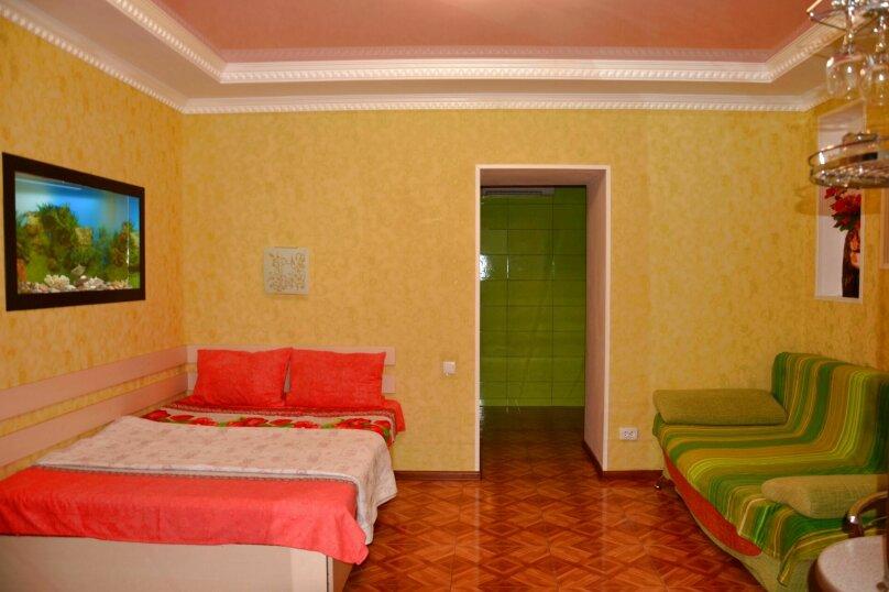 1-комн. квартира, 25 кв.м. на 3 человека, улица Кирова, 12, Ялта - Фотография 6