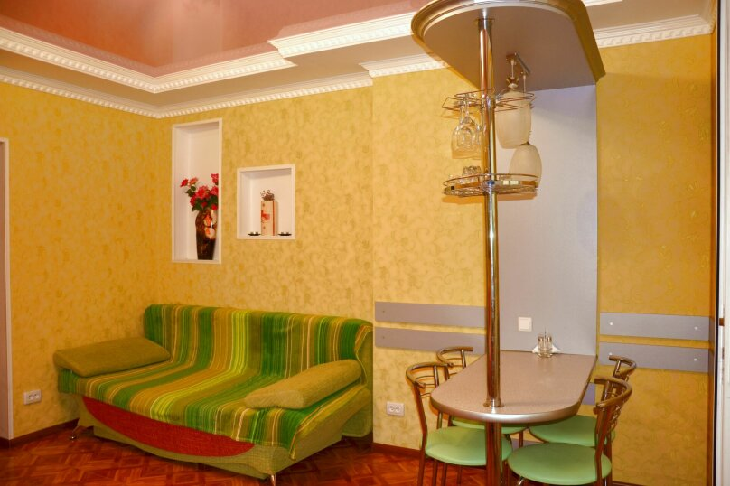 1-комн. квартира, 25 кв.м. на 3 человека, улица Кирова, 12, Ялта - Фотография 7