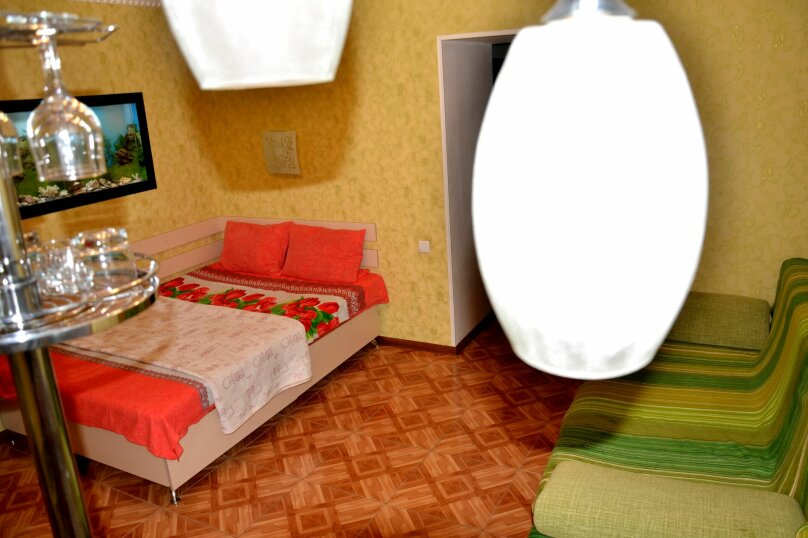 1-комн. квартира, 25 кв.м. на 3 человека, улица Кирова, 12, Ялта - Фотография 8