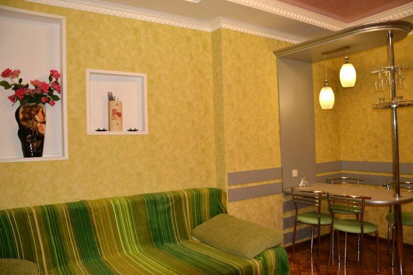 1-комн. квартира, 25 кв.м. на 3 человека, улица Кирова, 12, Ялта - Фотография 9