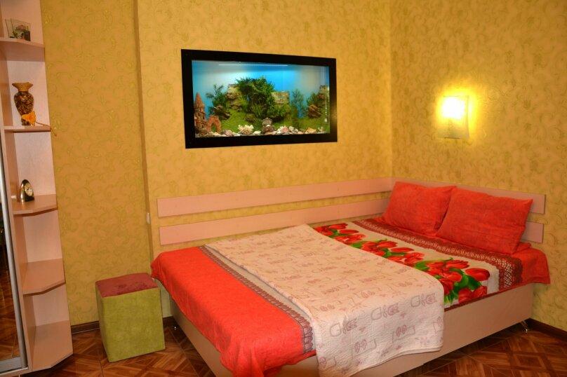 1-комн. квартира, 25 кв.м. на 3 человека, улица Кирова, 12, Ялта - Фотография 11