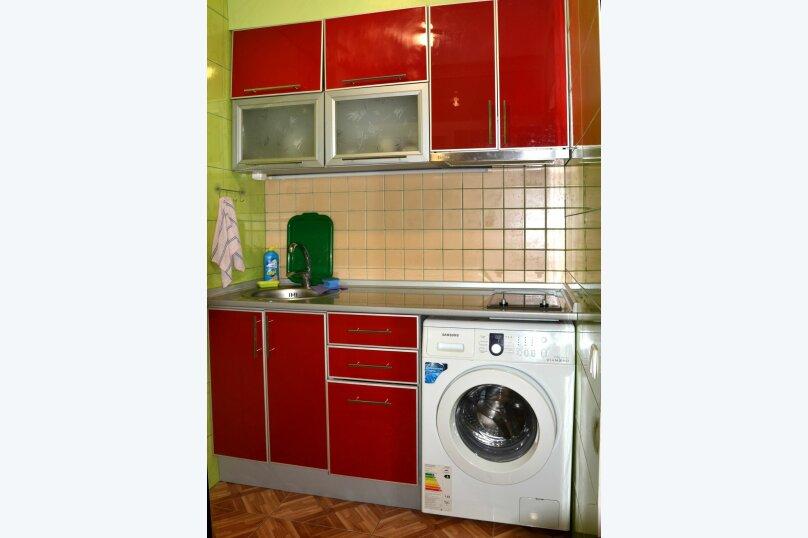 1-комн. квартира, 25 кв.м. на 3 человека, улица Кирова, 12, Ялта - Фотография 15