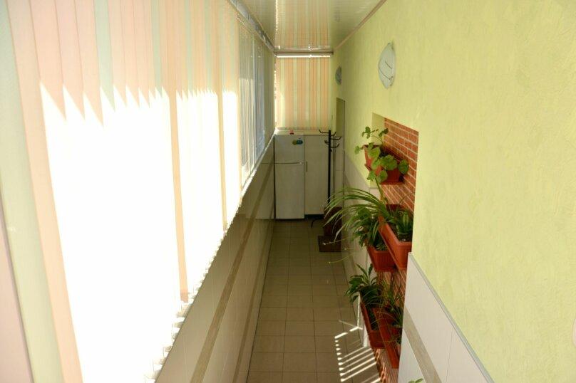 1-комн. квартира, 25 кв.м. на 3 человека, улица Кирова, 12, Ялта - Фотография 18