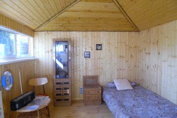 Сдам летний домик у моря, 30 кв.м. на 2 человека, 1 спальня, Катерная, Севастополь - Фотография 2