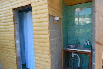 Сдам летний домик у моря, 30 кв.м. на 2 человека, 1 спальня, Катерная, Севастополь - Фотография 3