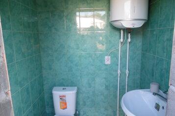 Сдам летний домик у моря, 30 кв.м. на 2 человека, 1 спальня, Катерная, Севастополь - Фотография 4