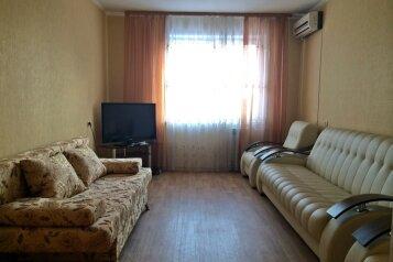 1-комн. квартира, 43 кв.м. на 5 человек, Горького, Благовещенск - Фотография 2